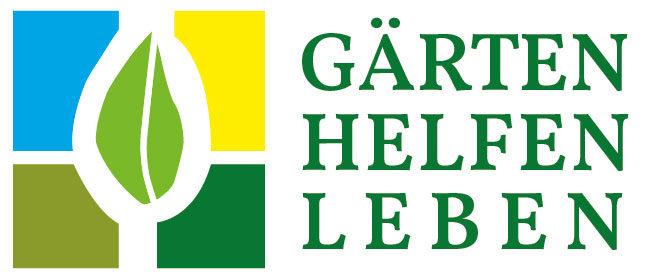 Gärten helfen Leben